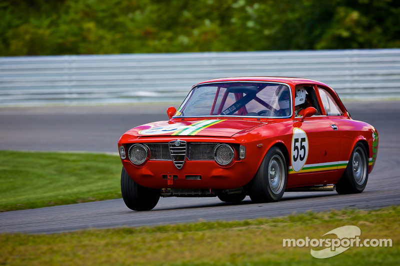1967 Alfa GTV