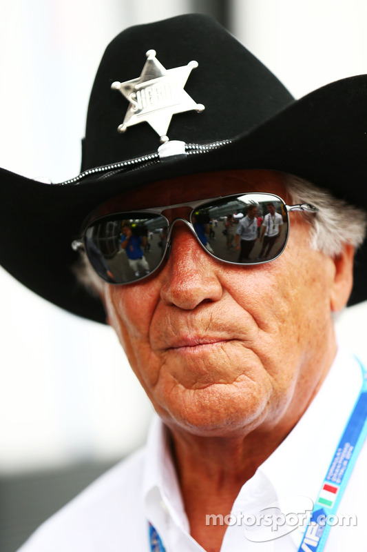 Mario Andretti, Botschafter Circuit of The Americas