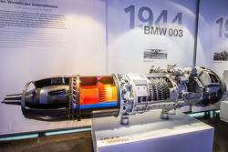 1944 宝马 003 飞机引擎
