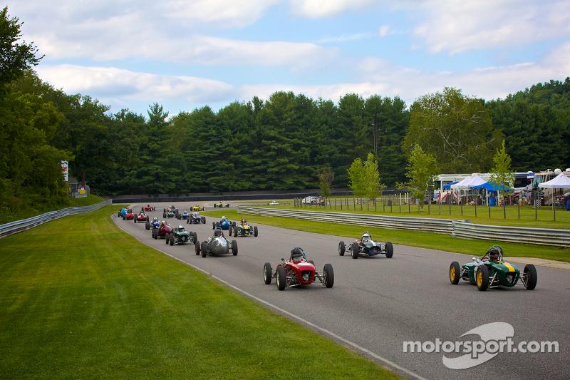 Formula Junior formasyon turu