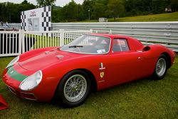 Sunday in the Park Concours con una 1964 Ferrari 250 LM della collezione Ralph Lauren