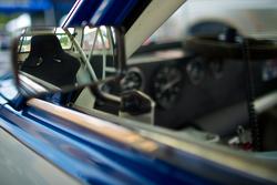 1972 Datsun PL510 specchietto laterale