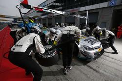 Daniel Juncadella, Mercedes AMG DTM-Takımı Mücke DTM Mercedes AMG C-Coupe