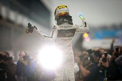 1. Pascal Wehrlein, Mercedes AMG DTM-Team HWA, DTM Mercedes AMG C-Coupé