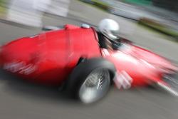 1954 玛莎拉蒂 250F