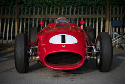 1959 Ferrari 246 Dino