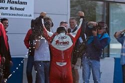 Martin Cao championship winner