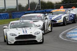 İngiltere GT: Donington