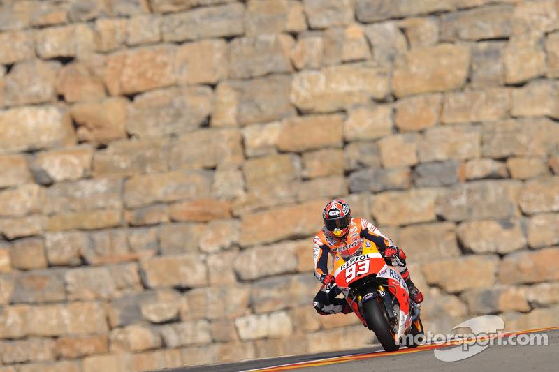 GP de Aragón 2014