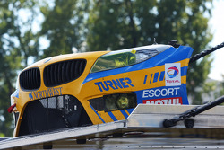 #94 Turner Motorsport BMW Z4 karoser