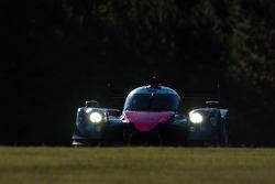 #42 OAK Racing Ligier HPD: Gustavo Yacaman, Alex Brundle, Ho Pin Tung