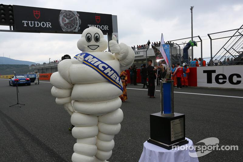 Hombre Michelin