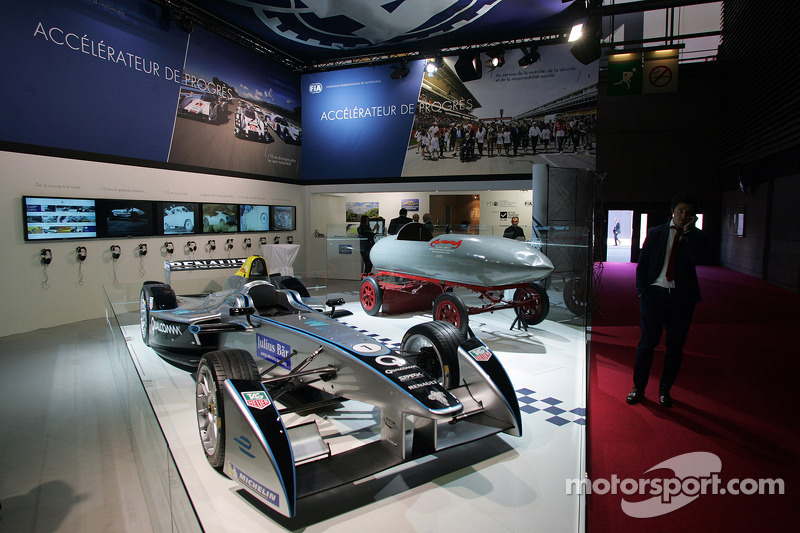 Exhibit of Fia