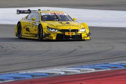 Timo Glock, BMW MTEK Takımı, BMW M4 DTM