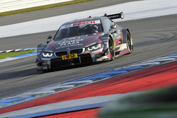 Joey Hand, BMW Team RBM BMW, BMW M4 DTM