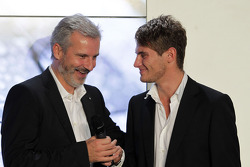 Jens Marquardt et Marco Wittmann