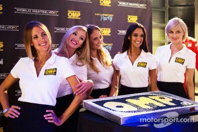 OMP Racing, l'evento