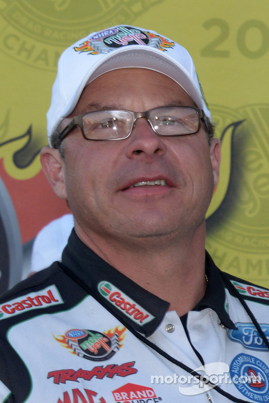 Jimmy Prock At Brainerd On October 23rd 2014