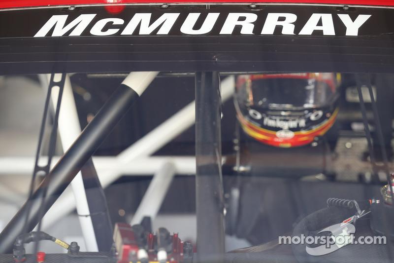Jamie McMurray, Ganassi Racing Chevrolet dettaglio