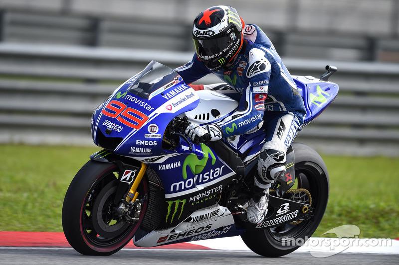 Jorge Lorenzo, Movistar Yamaha MotoGP Team 2014