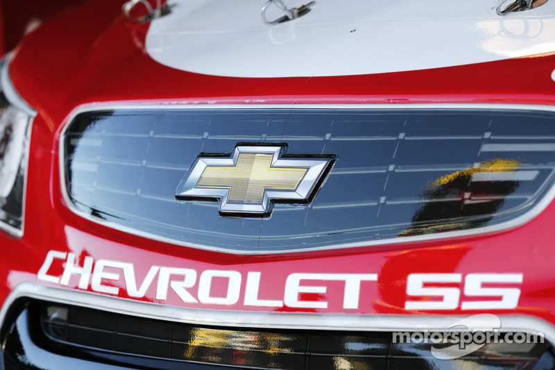 Chip Ganassi Racing detayı