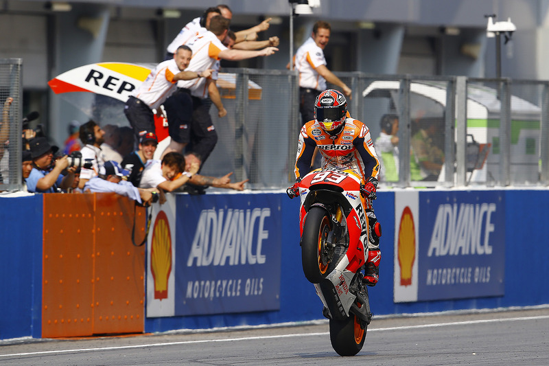 44. GP de Malasia 2014 - Sepang