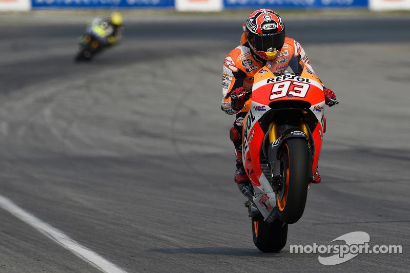 Grand Prix von Malaysia 2014 in Sepang