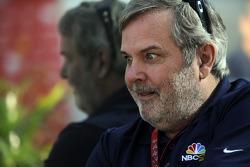Steve Matchett, NBC Sports