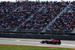 US Grand Prix offers 'flexi-ticket' deal to fans