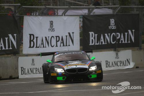 Triple Eight Racing