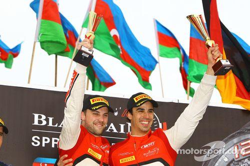 Le Baku World Challenge