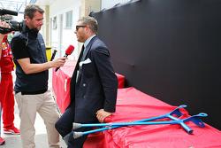 Lapo Elkann, Fiat Brand Manager