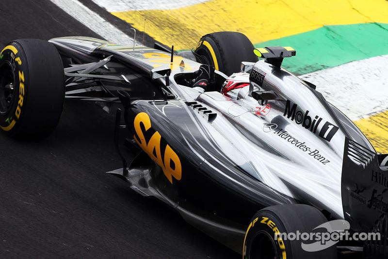 2013: Honda возвращается в Ф1