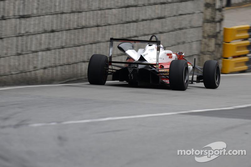 Nicholas Latifi, SJM deodore Racing por Prema Dallara F314 Mercedes-HWA