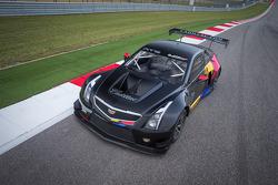 Yeni Cadillac ATS-V R GT3 Spec Yarış Aracı