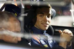 Hayden Paddon, Hyundai i20 WRC, Hyundai Motorsport