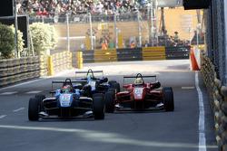 Wing Chung Chang, Team West-Tec F3 Dallara F312 Mercedes-HWA, Dan Wells, Toda Racing Dallara F312 Toda-TRF