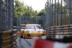 #8 LKM Racing 保时捷911 GT3 R: 邵玉龍