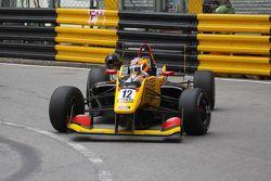 Mitsunori Takaboshi, B-Max Racing Takımı Dallara F312 Toyota-Tom's