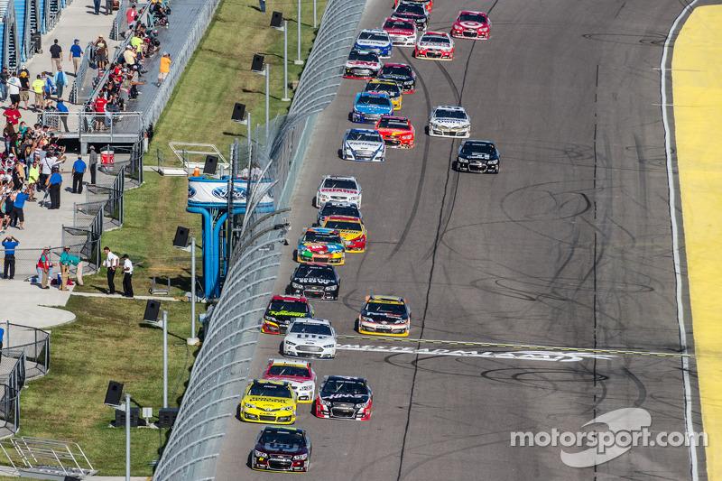 Jeff Gordon, Hendrick Motorsports Chevrolet al comando