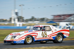 1977 Greenwood Corvette