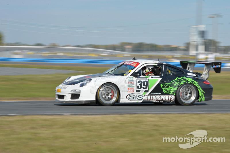 2010 Porsche 997 Cup