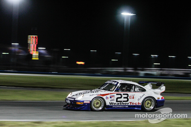 1997 Porsche 993 RSR
