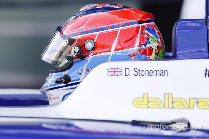 Dean Stoneman, Koiranen GP