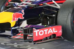 Red Bull Racing RB10 Frontflügel