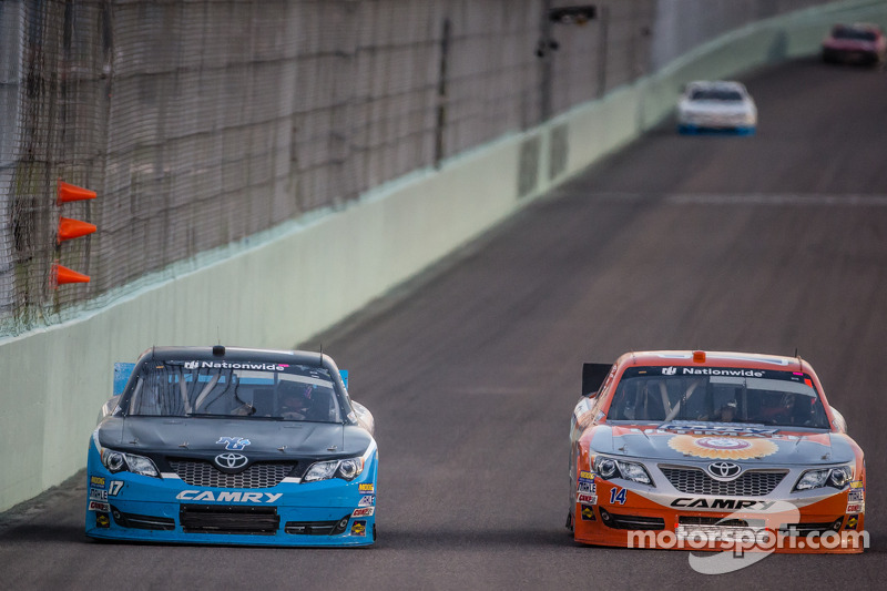 Tanner Berry hill y Eric McClure