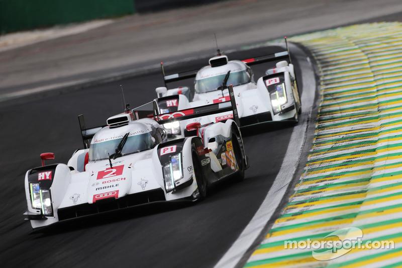 1999 – 2016: Audi Sport Team Joest