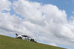 #91 保时捷 曼泰车队 保时捷 911 RSR: 理查德·莱茨, 约格·伯格麦斯特