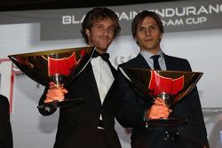 Blancpain Endurance Series Pro Am Cup piloti campioni