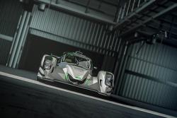 Rendereng de de LAS Motorsport LMP3